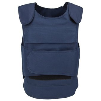 Steekwerend vest basic.