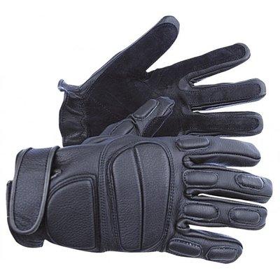 Handschoen met patches