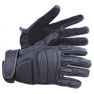 Handschoen gevuld